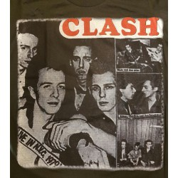 The Clash Live in N.Y.C 1979
