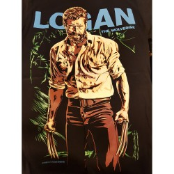"Logan ""The Wolverine"""