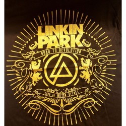"Linkin Park ""Road to..."