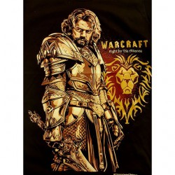 "Warcraft ""Fight for the..."