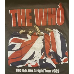 "The Who ""The Kids are..."