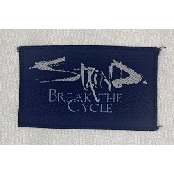 Staind - Break the cycle Patch
