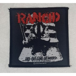 Rancid - And out come the...