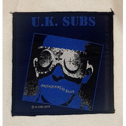 U.K. Subs - Another kind of...