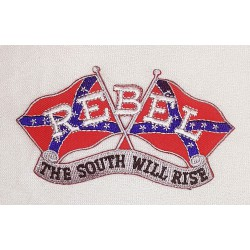 Rebel - The South will rise...