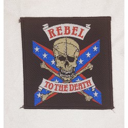 Rebel to the death Patch