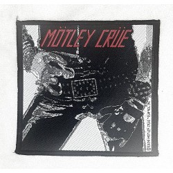 Mötley Crue - To fast for...