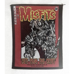 Misfits - Guts from the...