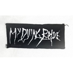 My dying bride Patch